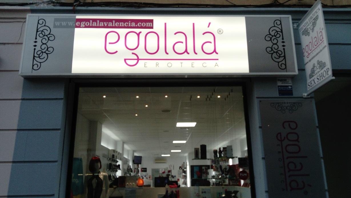 tienda erotica y sex shop egolala eroteca valencia